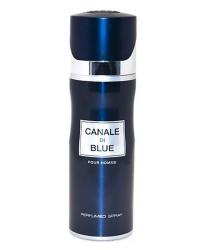 Fragrance World Canale De Blue Deodorant Spray 150 ml