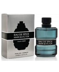 Fragrance World Eau de Spice Mark&Victor