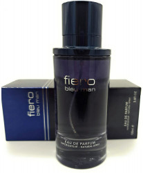 Fragrance World Fiero Bleu Man