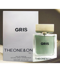 Fragrance World Gris The One & Only for Men Тестер