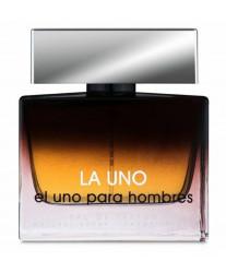 Fragrance World La Uno Para Hombres Тестер