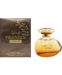 Fragrance World Lady Friendly Extreme