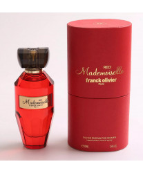 Franck Olivier Mademoiselle Red