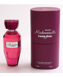 Franck Olivier Mademoiselle Velvet