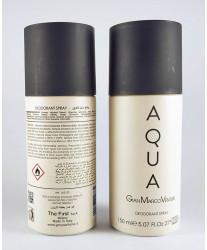 Gian Marco Venturi Aqua Deodorant Spray 150 ml