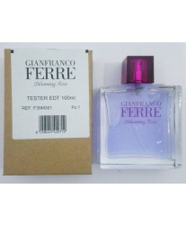 Gianfranco Ferre Blooming Rose Тестер