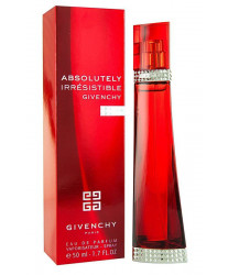 Givenchy Absolutely Irresistible Eau de Parfum