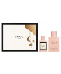 Gucci Bloom Набор edp 50ml+b/lotion 100 ml