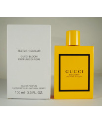Gucci Bloom Profumo di Fiori Тестер