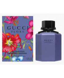 Gucci Flora By Gucci Gorgeous Gardenia Limited Edition 2020