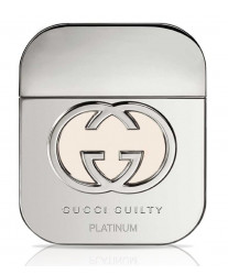 Gucci Guilty Platinum Тестер