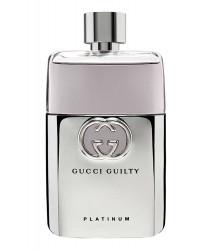 Gucci Guilty Pour Homme Platinum Тестер