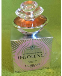 Guerlain Insolence Shimmering Edition