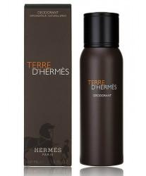 Hermes Terre dHermes Deodorant Spray 150 ml