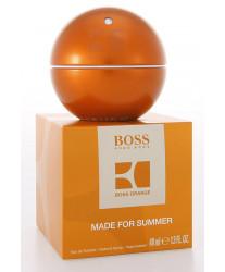 Hugo Boss in Motion Orange Made for Summer
