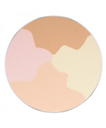 Inglot Freedom System Pressed Powder Round