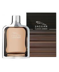 Jaguar Classic Amber