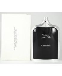 Jaguar Classic Black Тестер