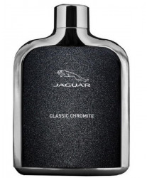 Jaguar Classic Chromite
