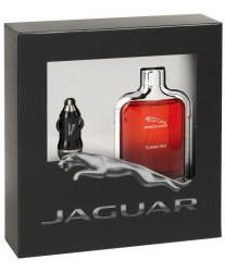 Jaguar Classic Red Набор edt 100ml+usb зарядка