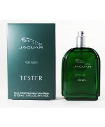 Jaguar for Man Тестер