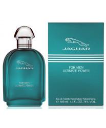 Jaguar for Men Ultimate Power