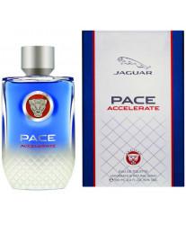 Jaguar Pace Accelerate