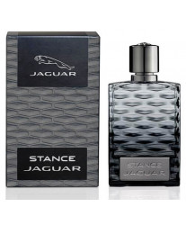 Jaguar Stance