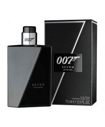James Bond 007 Seven Intense Men