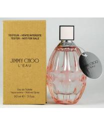 Jimmy Choo L'Eau Тестер