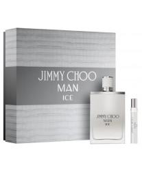 Jimmy Choo Man Набор edt 100ml+ edt 7.5ml+ a/sb 100ml