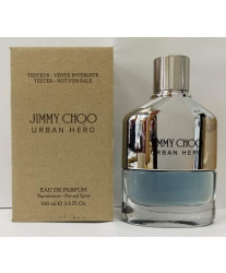 Jimmy Choo Urban Hero Тестер