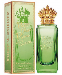 Juicy Couture Rock The Rainbow Palm Trees Please