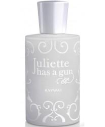 Juliette Has a Gun Anyway Тестер