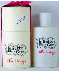 Juliette Has a Gun Miss Charming Тестер