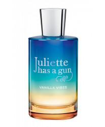 Juliette Has A Gun Vanilla Vibes Тестер