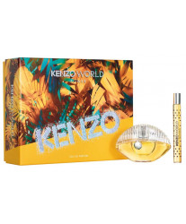 Kenzo World Power Набор edp 50ml+edp 10ml