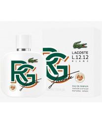 Lacoste L.12.12 Blanc Roland Garros