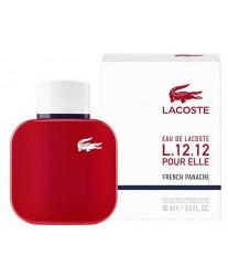 Lacoste L.12.12 Pour Elle French Panache