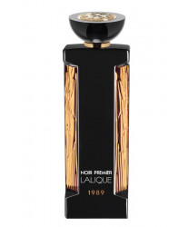 Lalique Noir Premier Elegance Animale 1989 Тестер