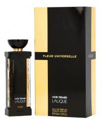 Lalique Noir Premier Fleur Universelle 1900