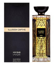 Lalique Noir Premier Illusion Captive 1898