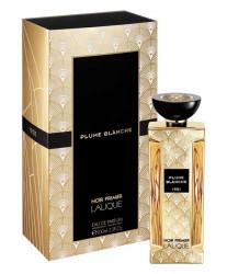 Lalique Noir Premier Plume Blanche 1901