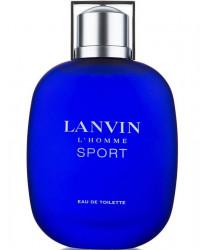 Lanvin L'Homme Sport Тестер