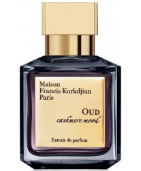 Maison Francis Kurkdjian Oud Cashmere Mood Extrait de Parfum Тестер