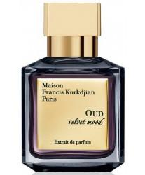 Maison Francis Kurkdjian Oud Velvet Mood Extrait de Parfum Тестер