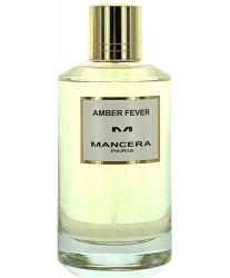 Mancera Amber Fever Тестер