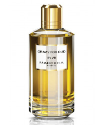 Mancera Crazy for Oud Тестер