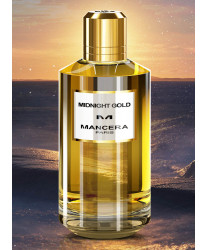 Mancera Midnight Gold