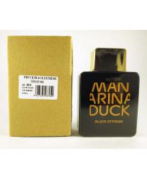 Mandarina Duck Black Extreme Man Тестер